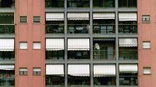 """Lega: """"Governo tassa l'ombra dei balconi"""""""