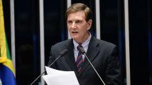 Senado pagou R$ 54 mil em reembolso de despesas médicas para Crivella neste ano