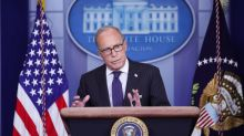 U.S. economy does not need a lot more stimulus - White House adviser