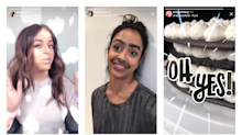 Instagram Introduces Face Filters Designed by Ariana Grande and More