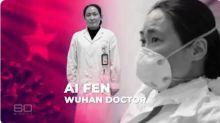 Médica que denunciou surto de coronavírus em Wuhan, na China, está desaparecida