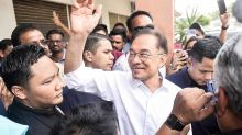 PKR vice president says Sabah, Sarawak chapters backing Anwar to be PM