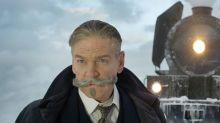 Le Crime de l'Orient Express sur Canal + : comment Kenneth Branagh est devenu Hercule Poirot