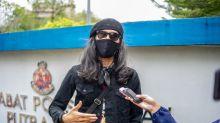 Activist Fahmi Reza arrested for alleged sedition