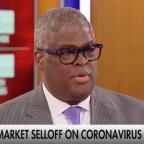 Fox Business host blames stock market plunge on Bernie Sanders