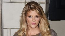 Kirstie Alley Gets Icy Response From US Curling Team Over 'Boring' Diss