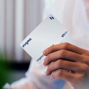 Inigma Card冷錢包,在Kickstarter大放異彩,不到一天就達到六成募資金額!