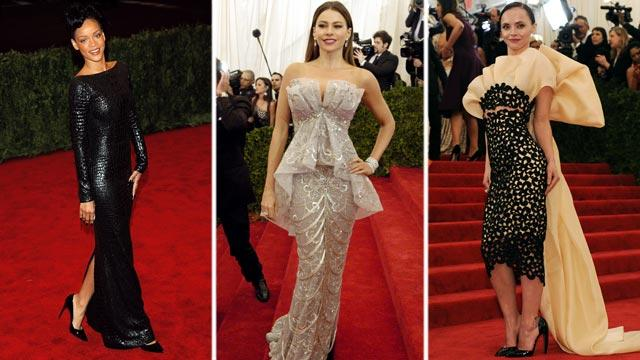 Buy Metropolitan Museum Ball Gowns the Next Day