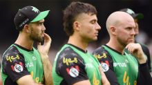 Glenn Maxwell's shock realisation on where the Stars went wrong