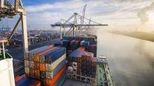 Seaspan's Earnings Skyrocket Thanks to a Contract Modification