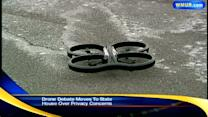 Use of drone devices debated in NH