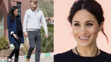 'They fit like a glove!': We're obsessed with Meghan Markle's $95 loafers - here's why
