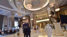 Reabre el Ritz-Carlton de Arabia Saudita, 'prisión' de lujo de una purga real