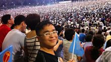 COMMENT: I miss physical rallies, but we had our fair share of fun this GE2020