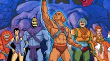Masters of the Universe reboot gets a release date