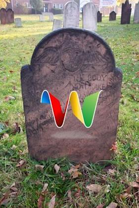 Google Wave inches toward the grave, becomes read-only