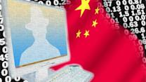 US staring down a cyber cold war with China?