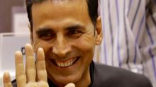 How Akshay Kumar battled the odds to emerge as a bankable star