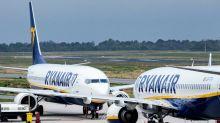 Warum die Billiagairline Ryanair vor einem Konzernumbruch steht