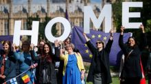 UK plan to register EU citizens would be illegal, say MEPs