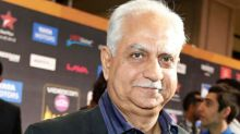 50th International Film Festival Of India To Have International Jury; Ramesh Sippy Is Indian Member