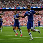 Diego Costa will 'only leave Chelsea for Atletico Madrid' as China move ruled out