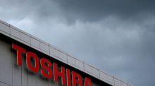 Bain Capital considering bid to take Toshiba private - sources