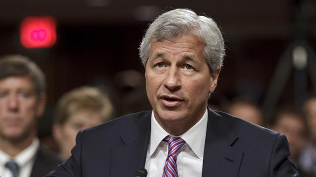Jamie Dimon Shareholder Vote: Why It Could Hasten Dimon's Departure