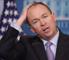 Trump names Mick Mulvaney acting chief of staff after scrambling to find replacement for John Kelly