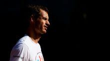 Remaining world number one is 'always hard' says Andy Murray ahead of Barcelona Open