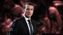 Municipales: après l'intervention ratée de Macron auprès de Villani, le dépit des dirigeants de LaREM