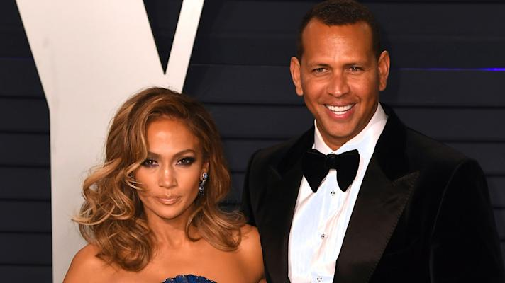 The Rush: JLo and ARod cheat at quarantining in FL and Tom Brady has new landlord