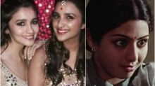 Alia or Parineeti: Who will step into Sridevi's shoes for Sadma remake?