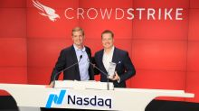 CrowdStrike CEO says 'legacy technologies are just failing' after giving confident earnings outlook