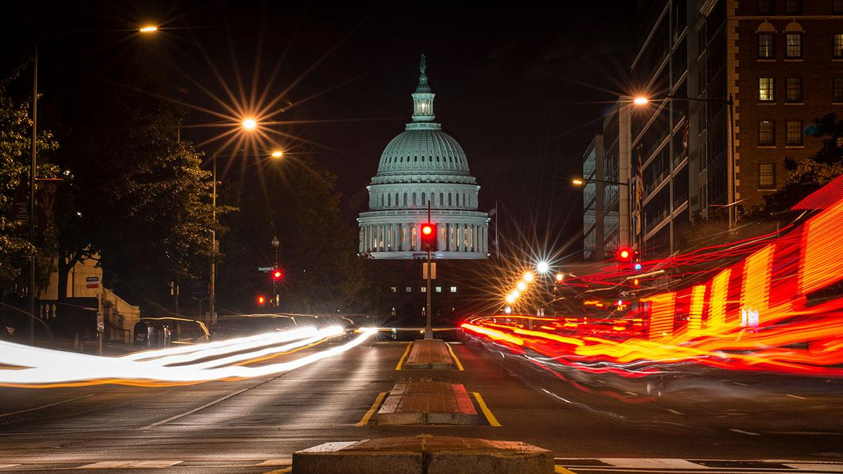 Deficit Tops $1 Trillion