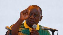 South Africa's Ramaphosa piles pressure on Zuma with anti-graft call