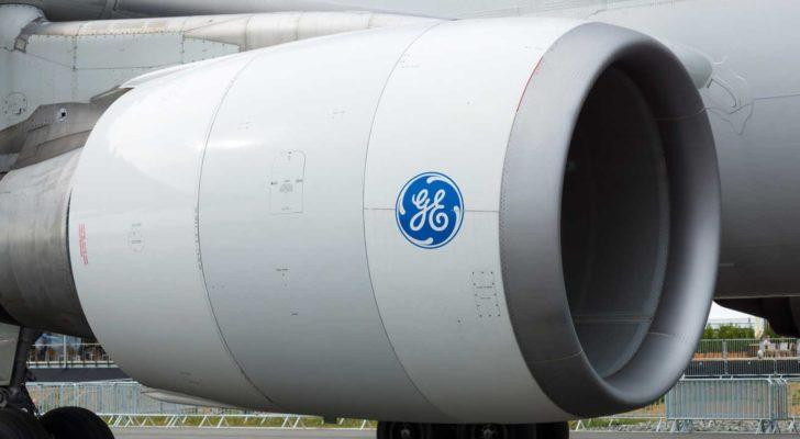 News post image: Without Boeing, General Electric Stock Is Dead in the Water