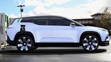 EV maker Fisker just debuted its $37,499 all-electric 'Ocean' SUV coming 2022 which claims will be the 'world's most sustainable vehicle'
