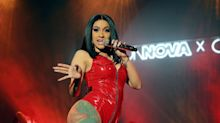 Fans Call Out Cardi B for Using a Racist Slur to Describe Her Sister Hennessy Carolina