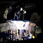 Mexico Schoolgirl Buried Beneath Earthquake Rubble Has Nation Holding its Breath