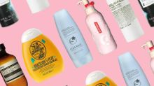 Best body washes for all skin types
