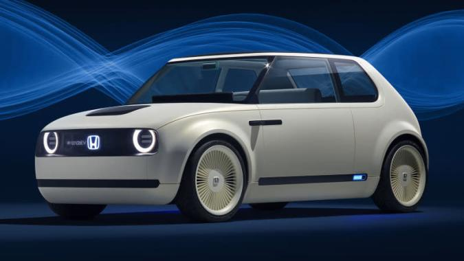 Why the Honda Urban EV concept is a success, and how Honda could replicate it in America