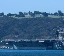 'Sailors do not need to die,' warns captain of coronavirus-hit U.S. aircraft carrier
