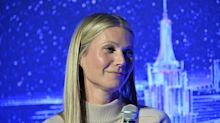 Gwyneth Paltrow calls 'Shallow Hal,' for which she controversially wore a fat suit, her biggest movie 'disaster'