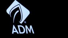 ADM quarterly profit surges amid strong U.S. corn exports to China