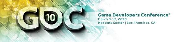 GDC10: Massively's day 1 roundup