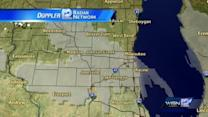 Winter Storm approaching for tomorrow's morning drive