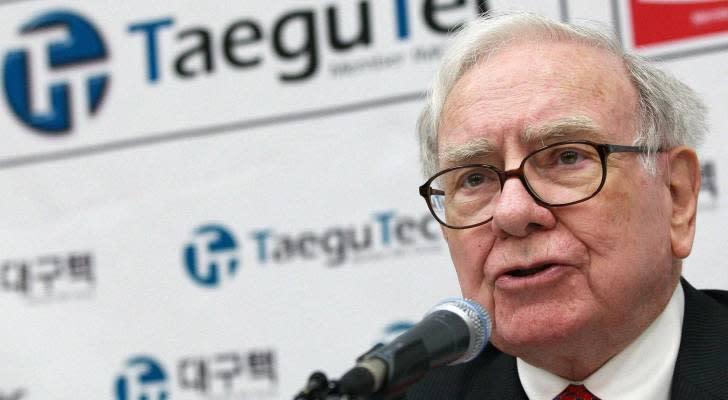 Warren Buffett, Jim Cramer and Suze Orman share their biggest investing regrets