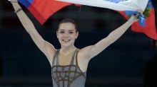 Adelina Sotnikova's agonizing wait for Olympic figure skating glory
