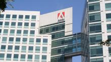 Why Adobe Systems Incorporated Stock Popped Today